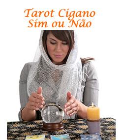 Tarot cigano sim ou nao