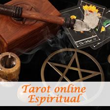 Tarot online espiritual