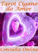 Tarot Cigano do Amor consulta online