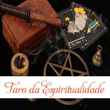 Tarot da Espiritualidade