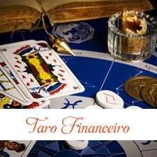 Tarot Financeiro