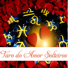 Tarot do Amor Solteiros