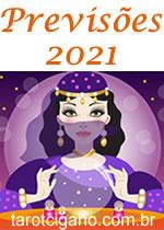 Previsões 2021